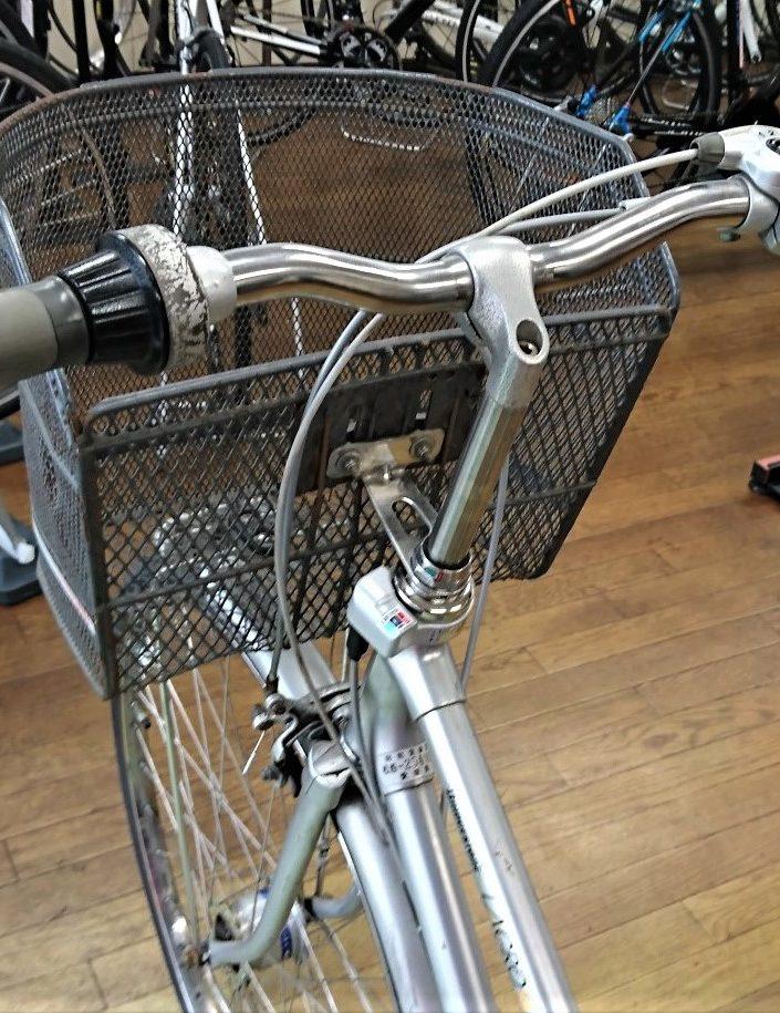 リコール 自転車 ブリジストン